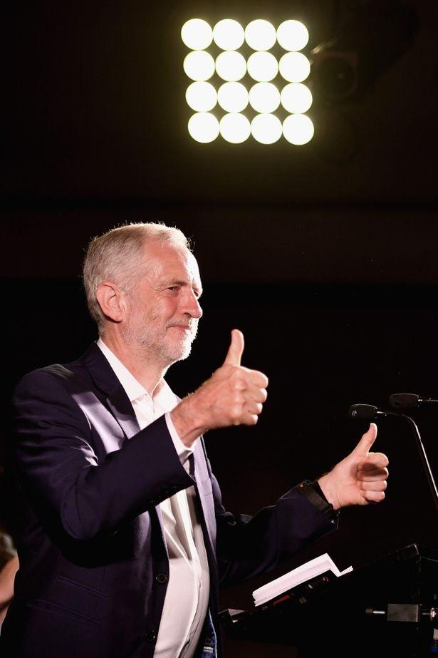Labour-Leadership-Contest-Comes-To-Scotland